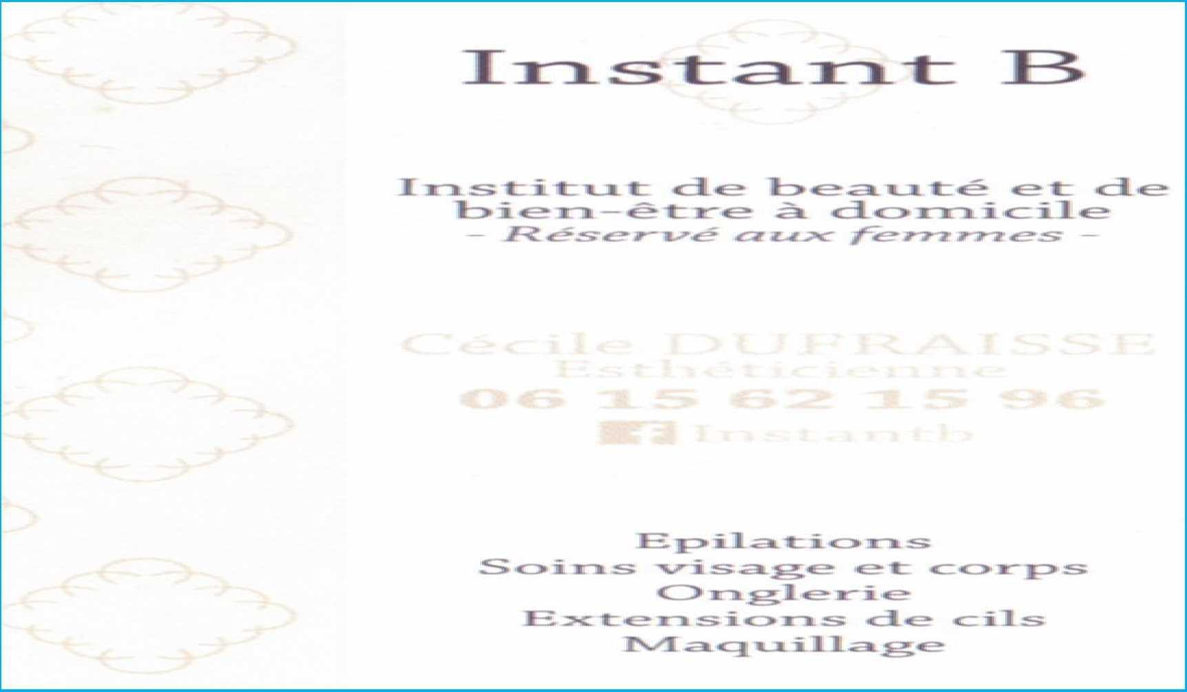 logo Instant B