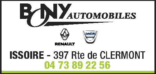 logo Renault Issoire