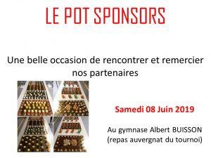 pot sponsor